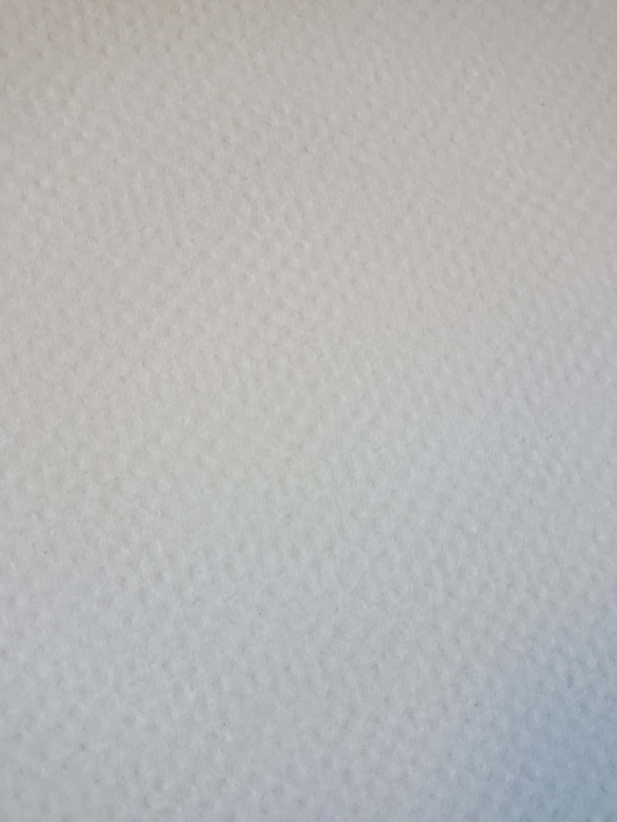 machine textured wc paper