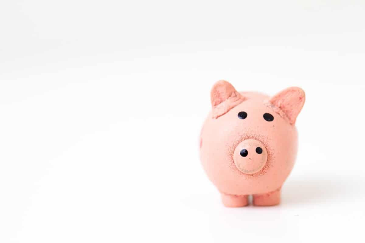 piggie bank unpslash