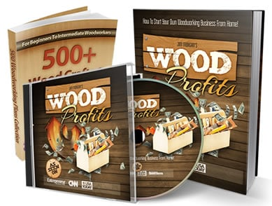 How To Price Woodworking Projects And Sell Your Work The Right Way Verycreate Com