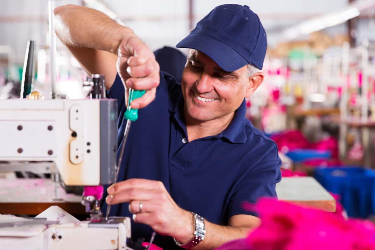 man repair sewing machinesBest Sewing Machines For Quilting verycreate.com