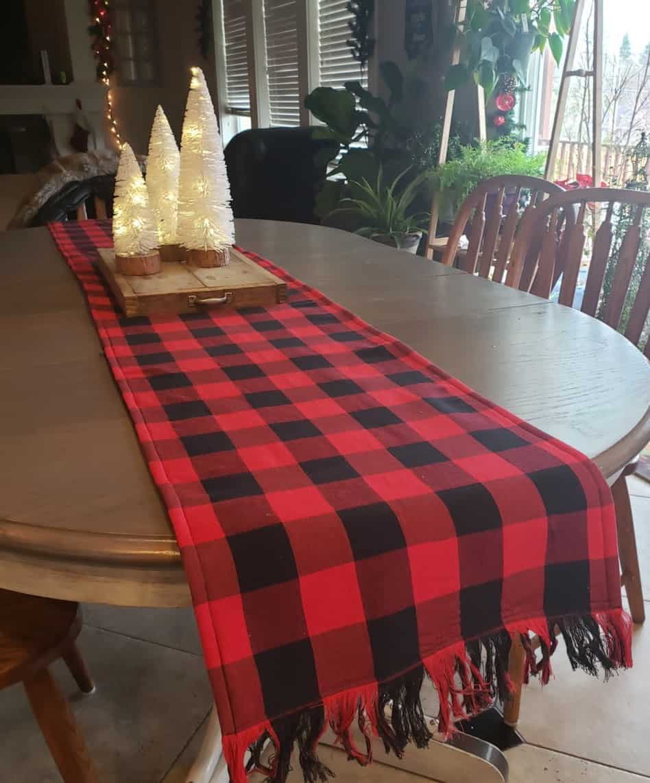 Easy Placemats Sewing Tutorial For Beginners verycreate.com