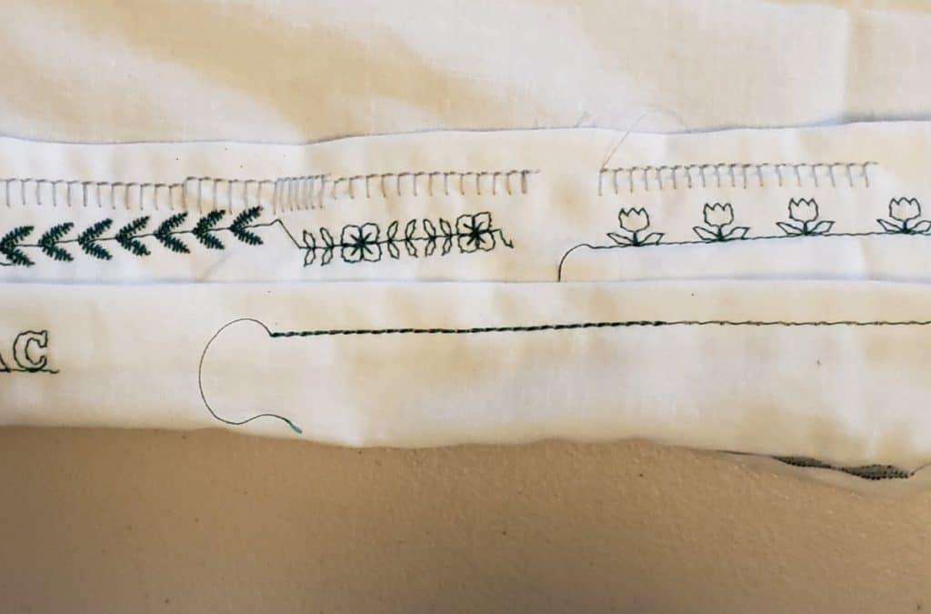 decorative stitches A Best Sewing Machine For Quilting verycreate.com