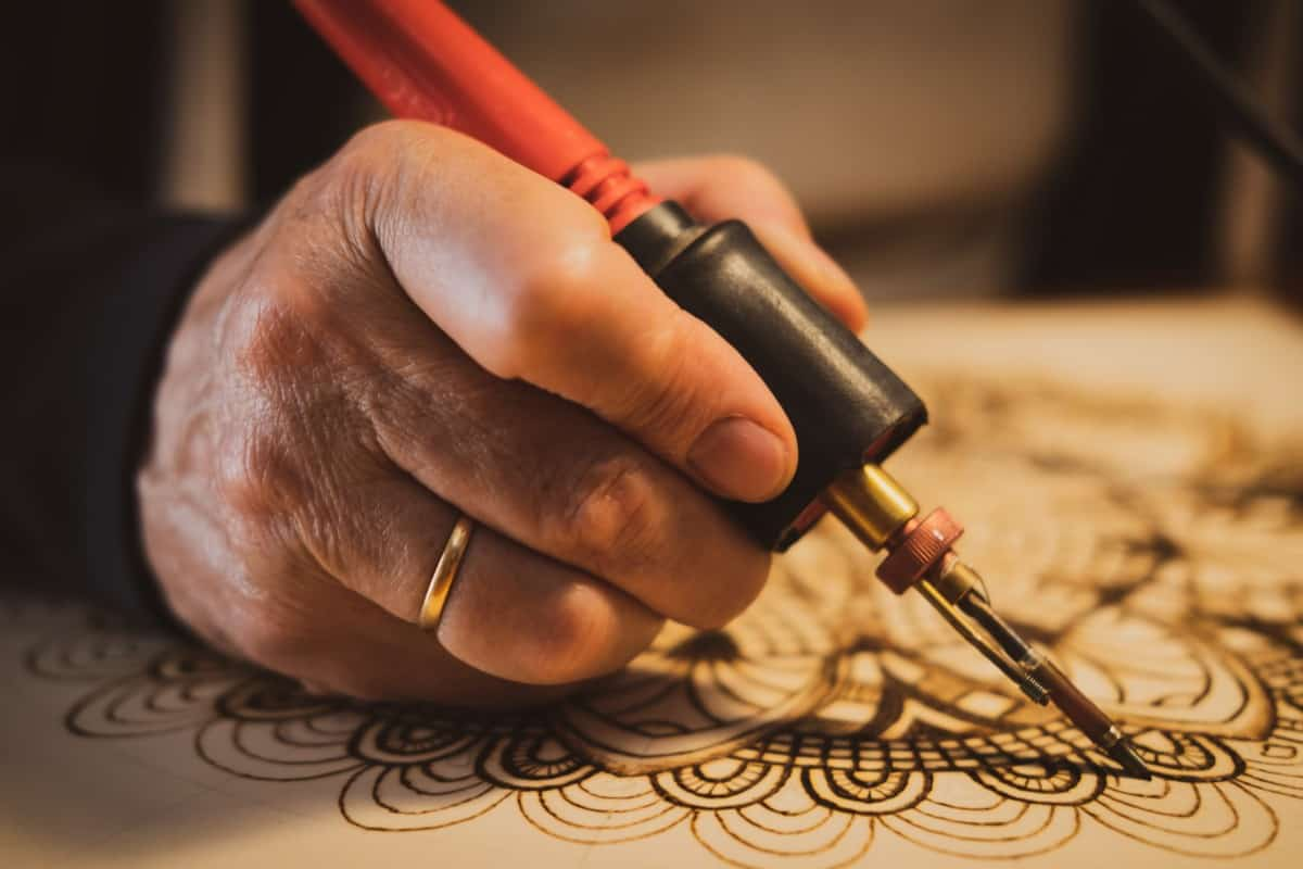 header Best Wood Burning Tool for Pyrography verycreate.com