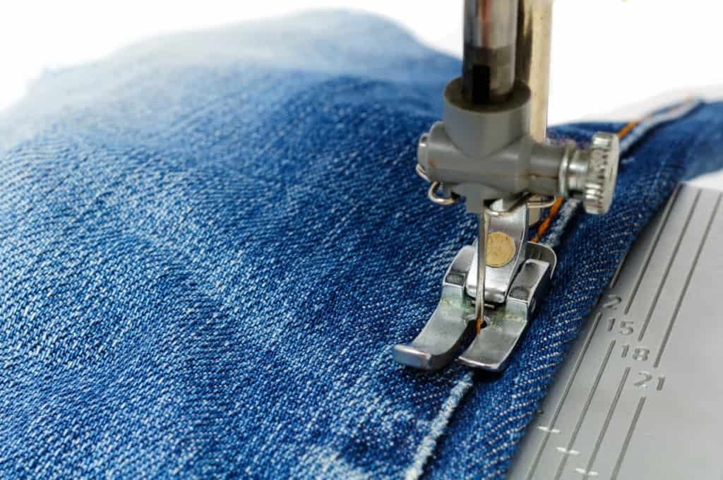 sew jeans Best Heavy Duty Sewing Machines verycreate.com