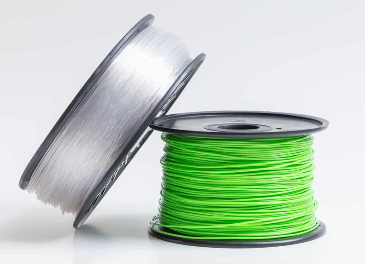 glow in dark filament best glow in the dark filament for 3D printers verycreate.com