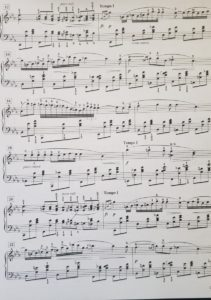 Chopin music How Long Does It Take to Learn To Play Piano verycreate.com; can I teach myself piano verycreate.com