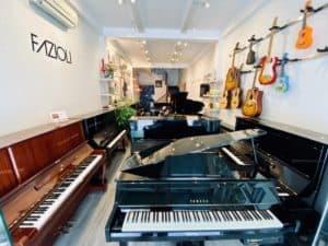 piano store How many keys do i need to learn piano verycreate.com