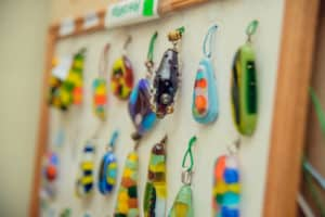 earrings best glass kiln verycreate.com