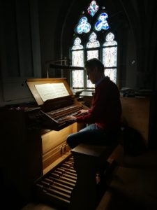 church organist can you learn piano with an organ verycreate.com