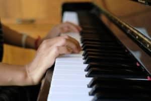 terrible hand position can i teach myself the piano verycreate.com