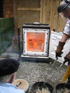 hot kiln, best kiln for home use verycreate.com