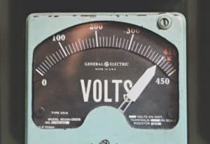 volt meter how much electricity does a 3d printer use verycreate.com