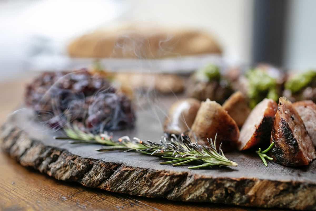 rosemary meat Jules Bianchi verycreate.com Creator Spotlight verycreate.com
