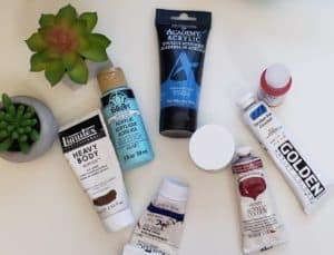 my acrylic paint tubes is acrylic paint flammable verycreate.com