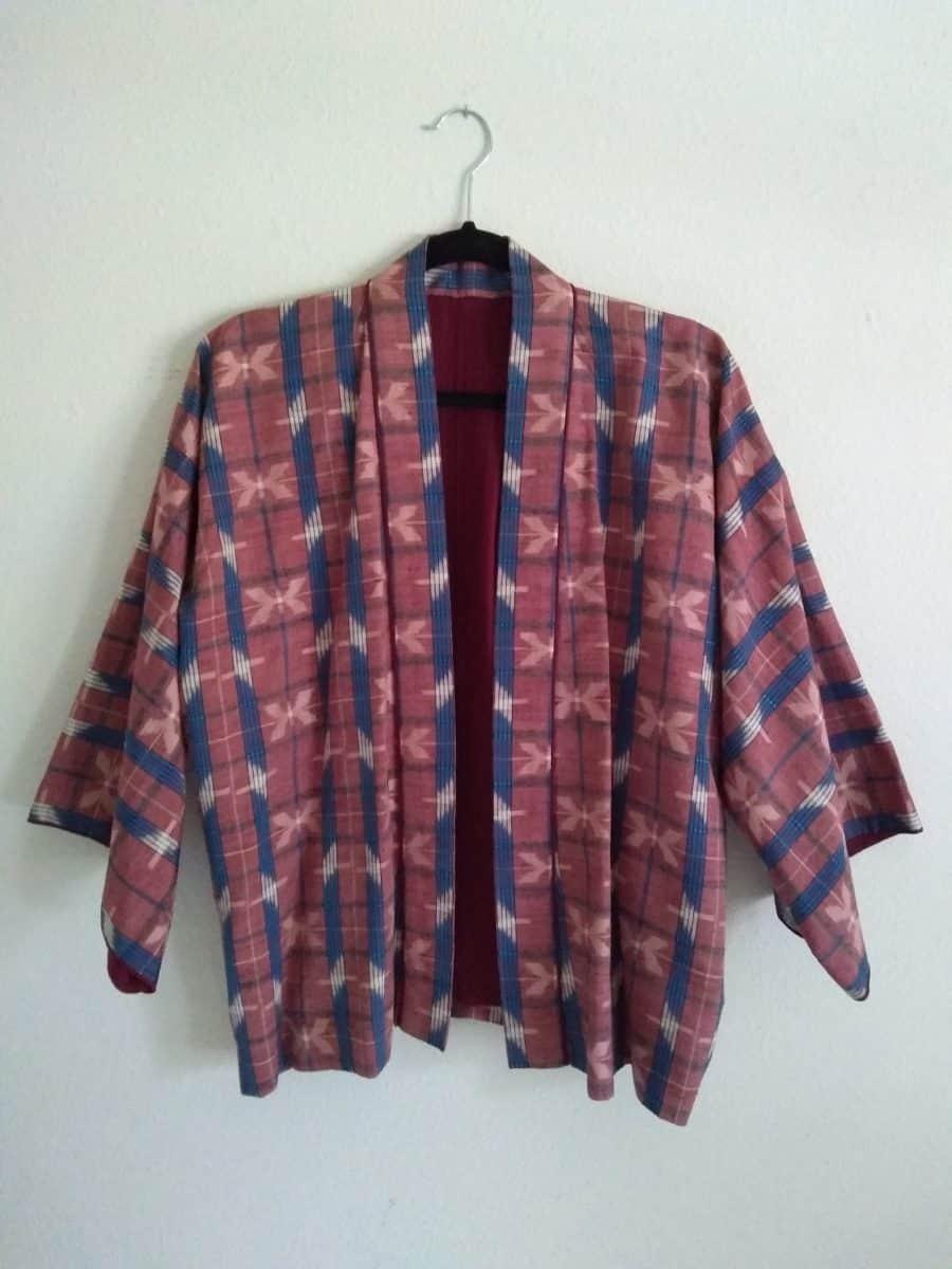 silk Hippari jacket kathy marty verycreate.com Creator Spotlight verycreate.com