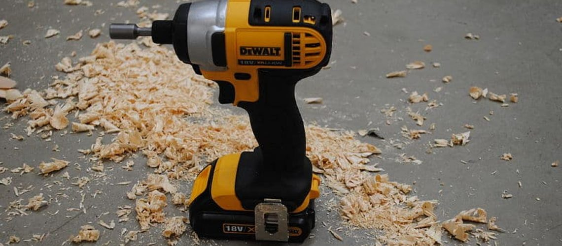Impact Driver Vs Impact Wrench >> Impact Wrench Vs Impact Driver Which Should You Choose