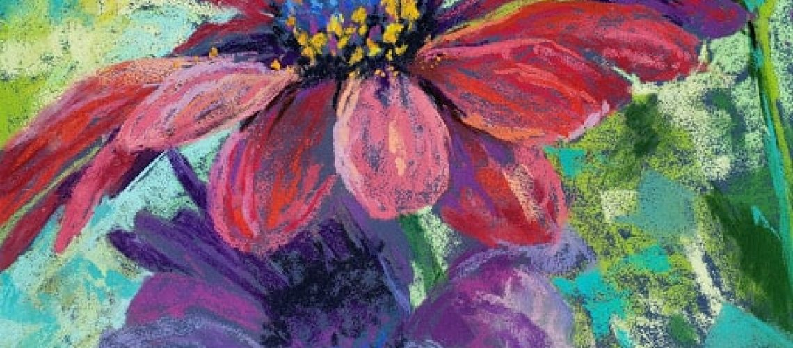 Pastel Painting Tutorial Best Fall Pictures To Paint 6